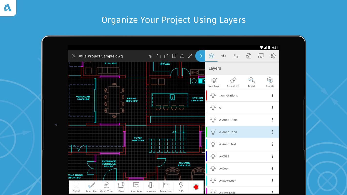 Autocad Dwg Viewer Editor Apk Download Free