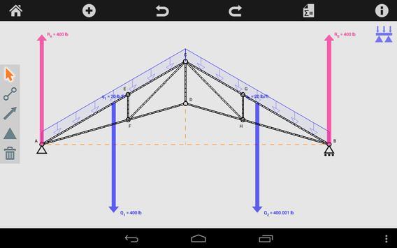 Autodesk ForceEffect screenshot 15