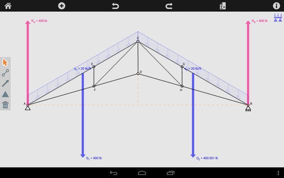 Autodesk ForceEffect screenshot 10