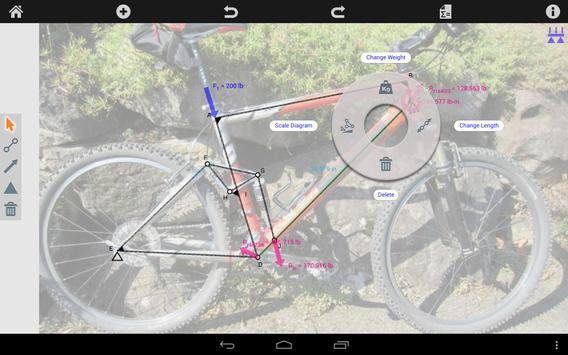 Autodesk ForceEffect screenshot 11