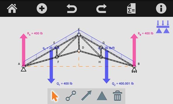 Autodesk ForceEffect screenshot 2