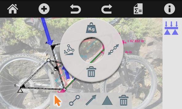 Autodesk ForceEffect screenshot 3