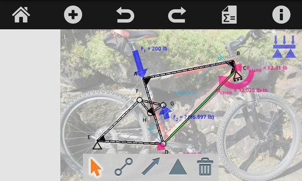 Autodesk ForceEffect screenshot 7