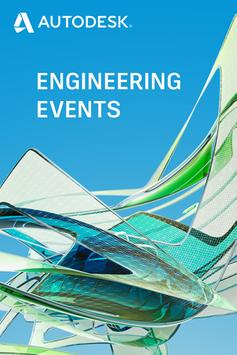 Engineering Events poster