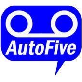 Auto Five icon
