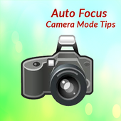 Auto Focus Camera Mode Tips icon