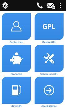 AGR Smart LPG apk screenshot