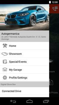 Autogermanica DealerApp apk screenshot
