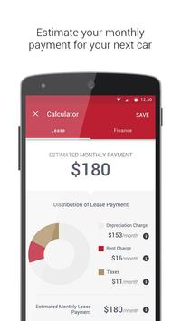 Kia Motors Finance screenshot 1