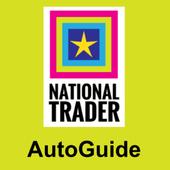 AutoGuide icon