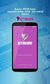 Autoimunpay apk screenshot