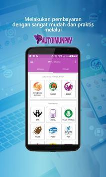 Autoimunpay screenshot 5