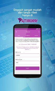 Autoimunpay screenshot 6