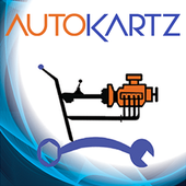Autokartz B2B icon