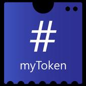 Token Announcer for myToken icon