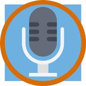 Auto Calls recording icon
