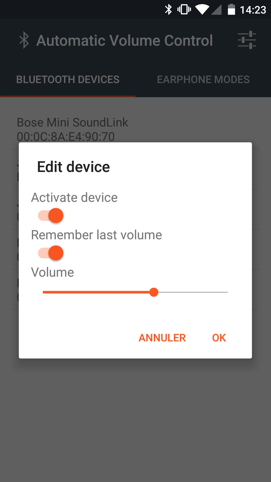 Automatic Volume Control for Android - APK Download