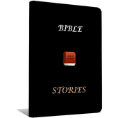 Bible, Stories icon
