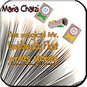 The magical Mr.Tumb…, Μ.Chatzi icon