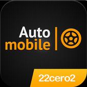 AutoMobile - Pico y Placa icon