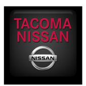 Tacoma Nissan icon