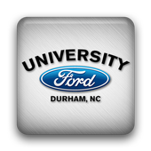 University Ford icon