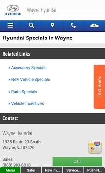 Wayne Auto Mall Hyundai APK Download - Free Shopping APP for Android