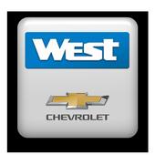 West Chevrolet Dealer App icon