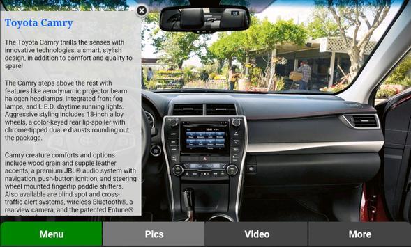Bohn Brothers Toyota apk screenshot