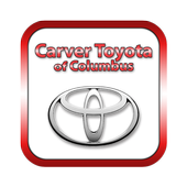 Carver Toyota icon
