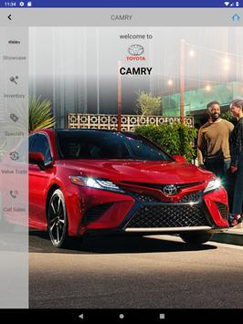 Carver Toyota screenshot 6