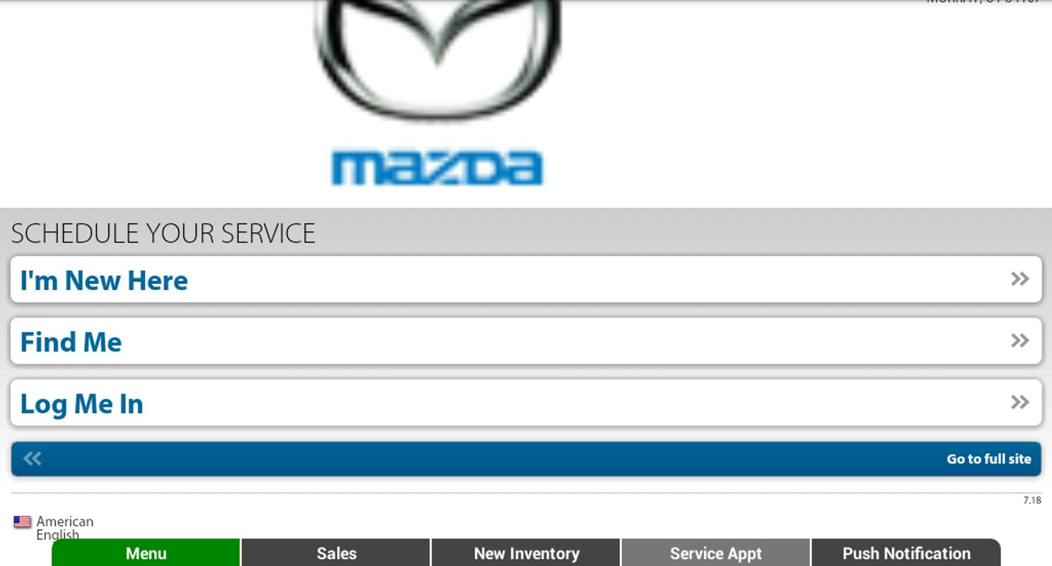 D. Dahle Mazda APK Download - Free Business APP for Android ...