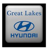 Great Lakes Hyundai Dealer App icon
