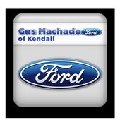 Gus Machado Ford of Kendall icon