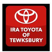 Ira Toyota of Tewksbury icon
