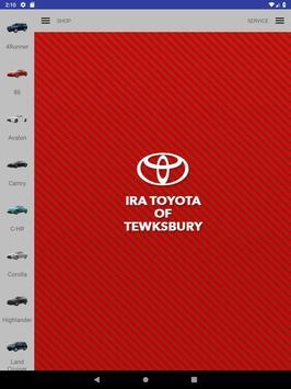 Ira Toyota of Tewksbury screenshot 5