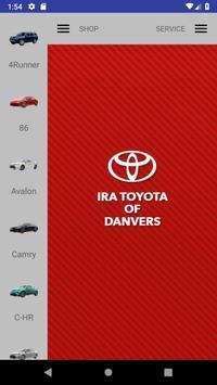 Ira Toyota of Danvers poster