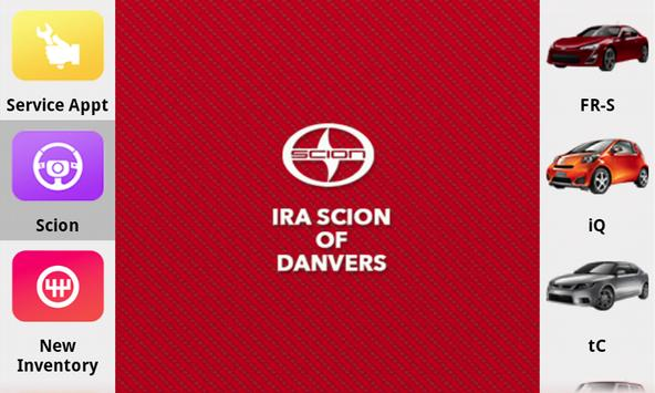 Ira Scion of Danvers poster