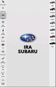 Ira Subaru apk screenshot