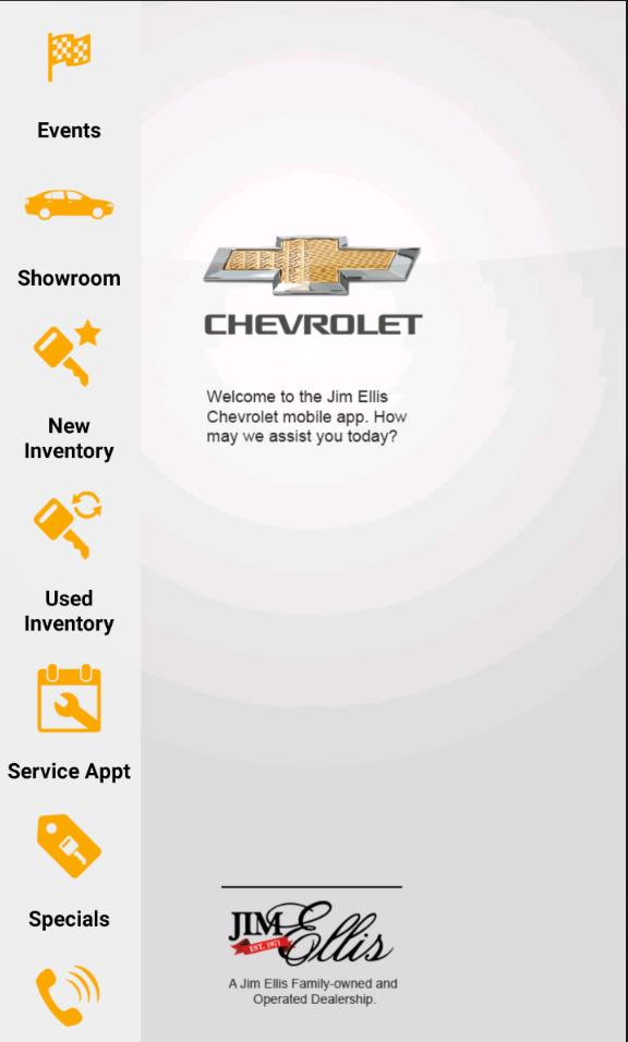 Jim Ellis Chevrolet >> Jim Ellis For Android Apk Download