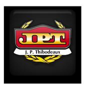 J.P. Thibodeaux icon