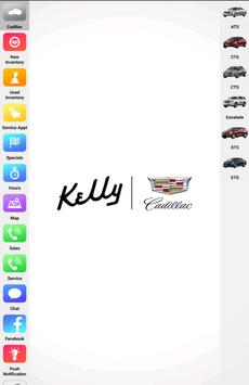 Kelly Cadillac apk screenshot