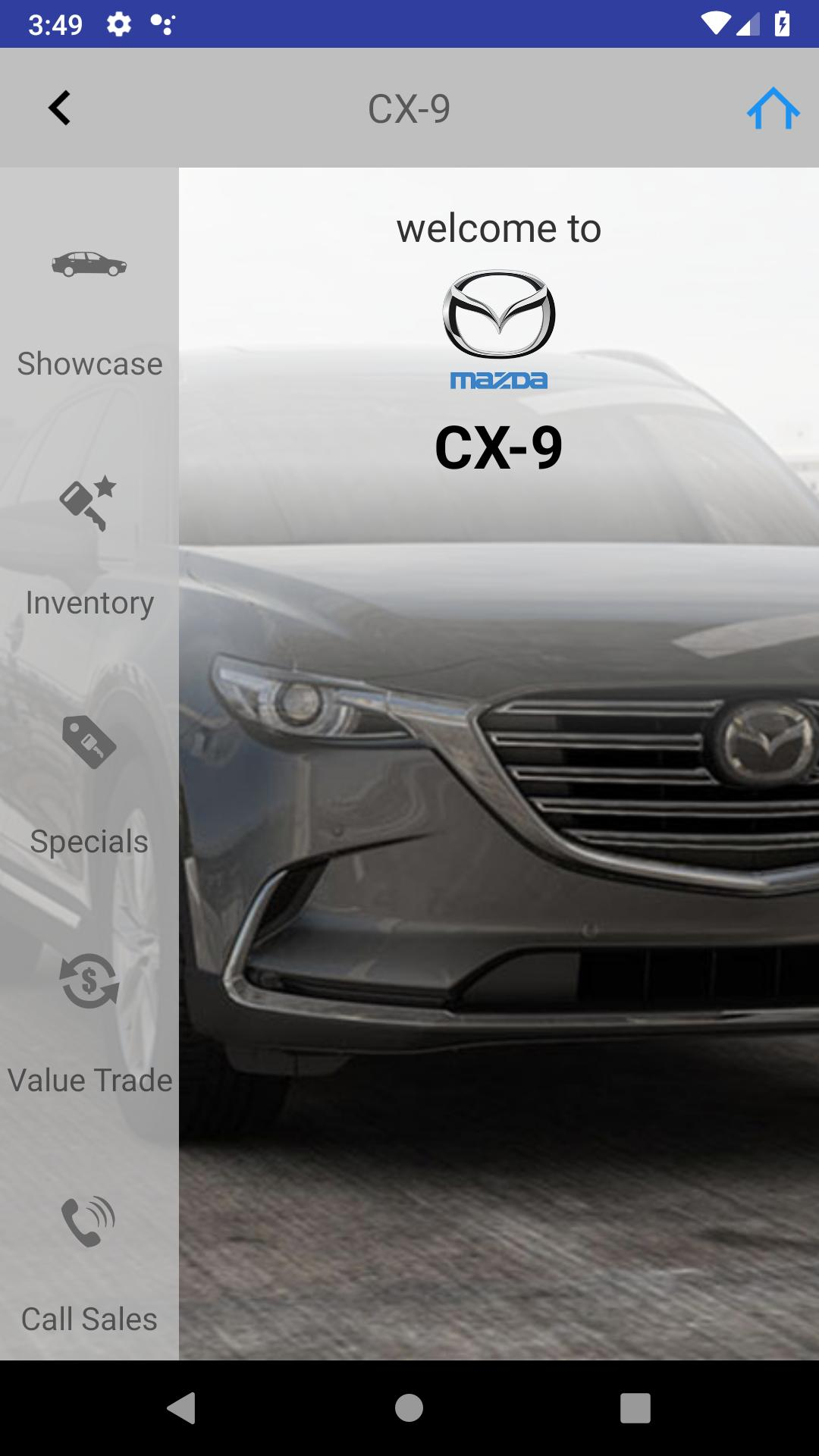 Mazda Of North Miami For Android Apk Download