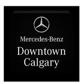Mercedes-Benz Downtown Calgary icon
