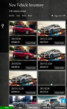 Mercedes-Benz Downtown Calgary screenshot 11