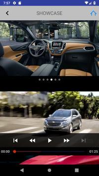 Munday Chevrolet screenshot 2
