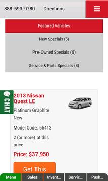 Nissan Village apk screenshot