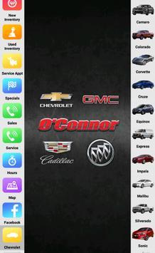 O'Connor AutoPark apk screenshot