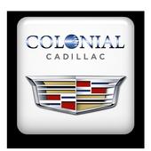 Colonial Cadillac icon