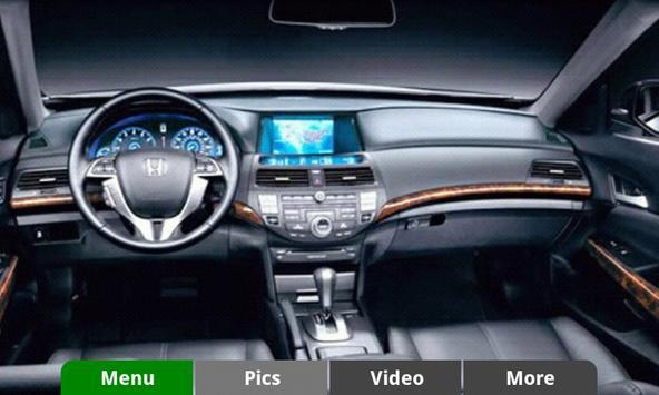 Palladino Honda screenshot 1